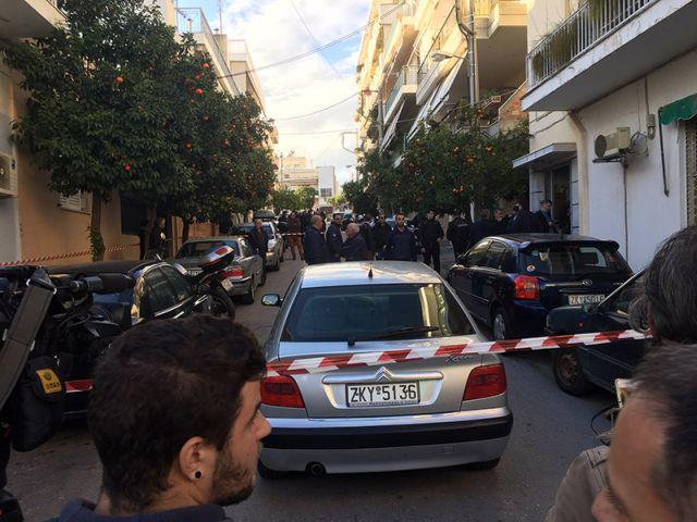 Ανείπωτη τραγωδία με αστυνομικό από την φρουρά του Κ. Σημίτη