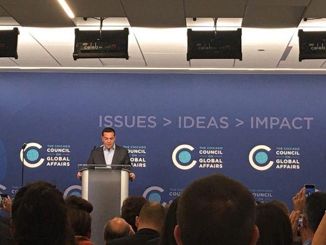 Τσίπρας: Πως θα ενισχυθεί η ελληνοαμερικανική συνεργασία