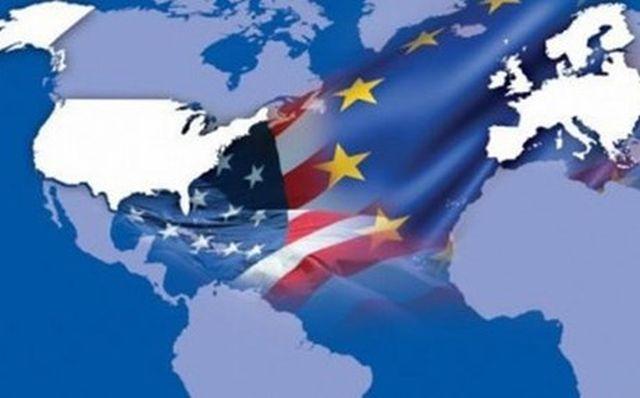 Αποζημίωση από τις ΗΠΑ για τους δασμούς ζητά η Ε.Ε