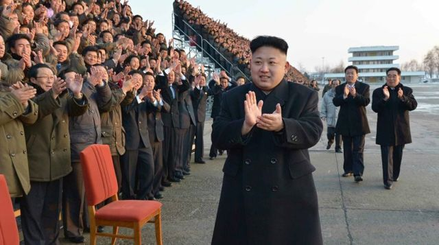 Η άγνωστη Βόρεια Κορέα