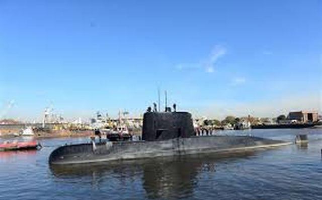 5 εκ. δολ. για τον εντοπισμό του χαμένου υποβρυχίου δίνει το Μπουένος Άιρες
