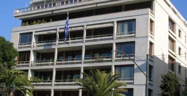 Υπ. Διοικητικής Ανασυγκρότησης: Νωπά τα έργα και οι ημέρες του κ. Μητσοτάκη