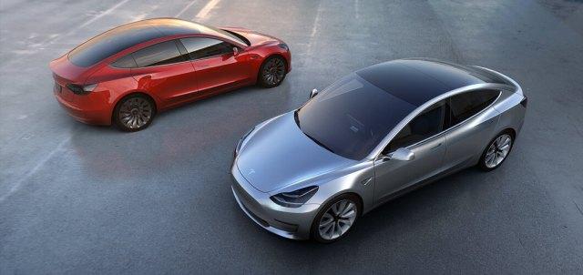 Tesla: $100 εκατ. από προπώληση τεχνολογίας που... δεν υπάρχει