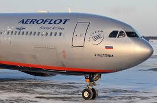 Η Aeroflot η πιο ισχυρή αεροπορική εταιρεία στον κόσμο
