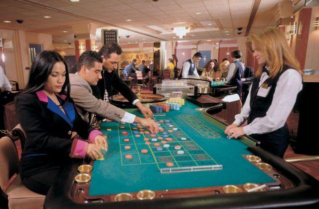 Πάει Μαρούσι το Καζίνο της Πάρνηθας