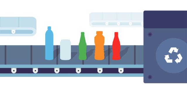 Νέα δέσμευση για την ανακύκλωση των συσκευασιών από την Coca-Cola Company