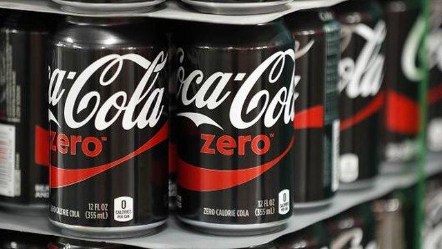 Αφρισε η Coca-Cola, ανέβηκαν οι δείκτες