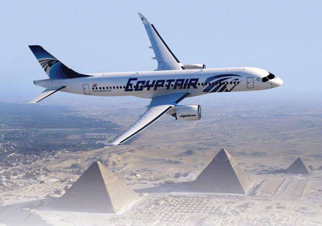 Αναβαθμίζεται με 24 αεροσκάφη η Egyptair