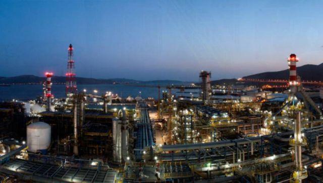Ένα βήμα πιο κοντά ΕΛΠΕ - Exxon Mobil