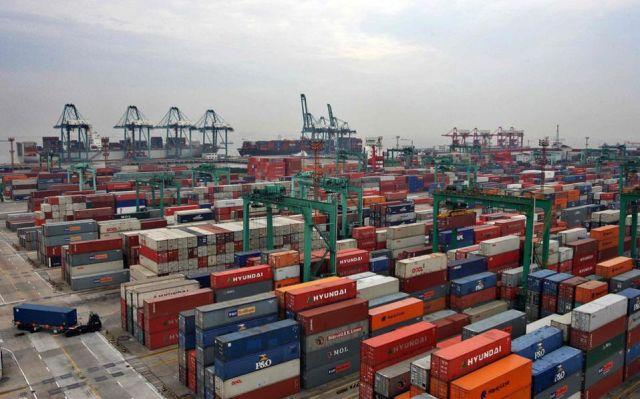 Ανεβάζουν στροφές οι εξαγωγές - αύξηση άνω των 3 δισ. ευρώ το 2018