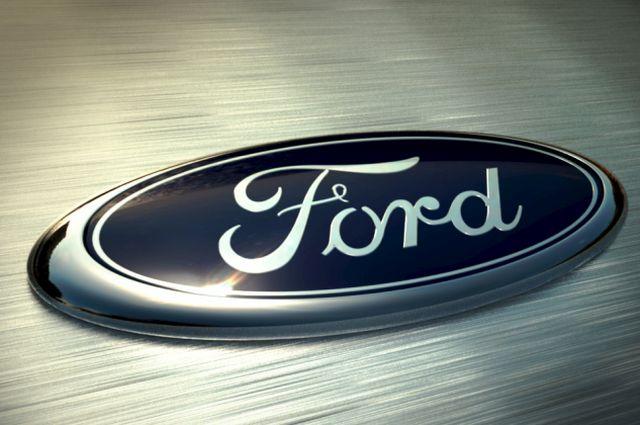 Συμφωνία Ford - Alibaba για online πωλήσεις αυτοκινήτων