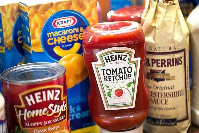 Unilever - Kraft: Δεν προχωρά το deal $125 δισ