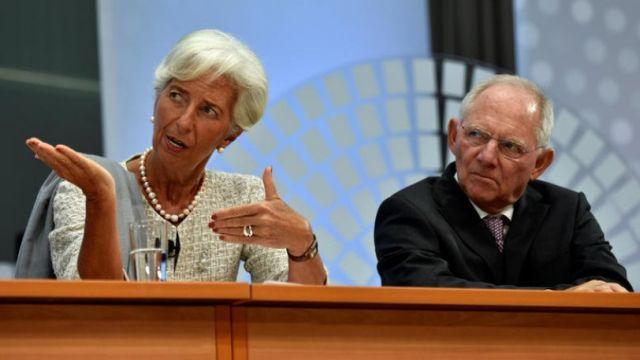 Washington Group: Παραμένουν οι διαφορές για το χρέος