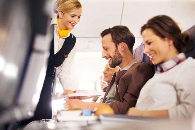 Νέα σερβίτσια στην Economy Class προσφέρει η Lufthansa