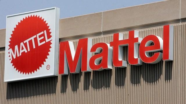 Πτώση πωλήσεων για την Mattel το α' τρίμηνο