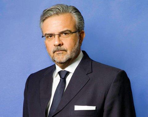 Χρ. Μεγάλου: Στόχος μας η ανάπτυξη της Τράπεζας Πειραιώς