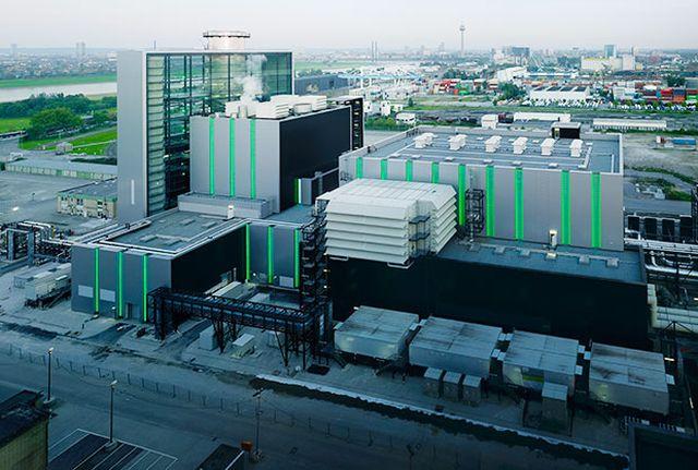 Η νέα μονάδα της Siemens φέρνει την επανάσταση στην ενέργεια
