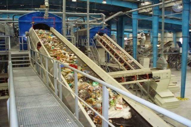 ΣΔΙΤ 36,2 εκ. για τη μονάδα επεξεργασίας απορριμμάτων στις Σέρρες