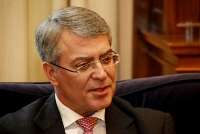 Παραιτήθηκε από το δ.σ της Τρ. Πειραιώς ο Απ. Ταμβακάκης