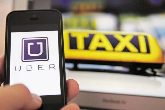 Δικαστική μάχη στη Γαλλία κέρδισε η Uber