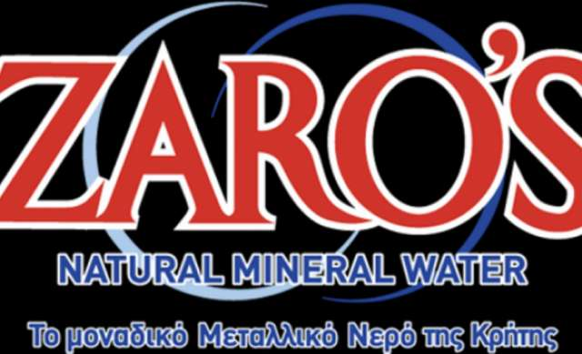 Αύξηση πωλήσεων και εξαγωγών για το νερό Zaro's