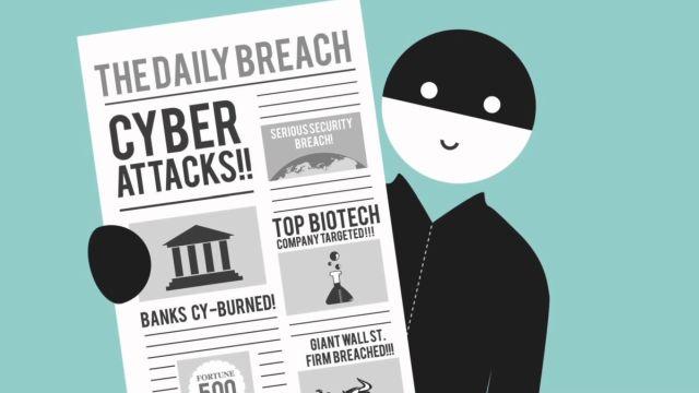 Insurance Europe: Τα τελευταία νέα για cyber κινδύνους και ασφάλειες