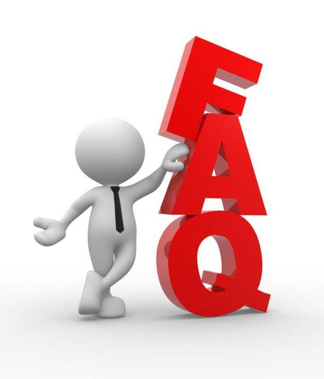 Q&A για θέματα που απασχολούν ασφαλιστικά γραφεία