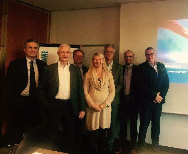Η ΜΕΝΤΩΡ στη συνάντηση  Risk Management Subgroup της EURAPCO