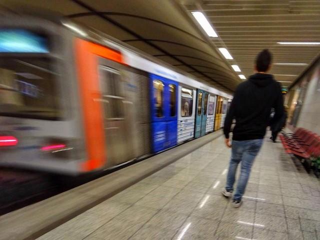 Στάση εργασίας σε μετρό, ΗΣΑΠ και τραμ την Παρασκευή