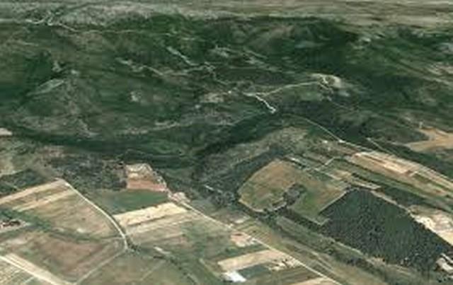 ΥΠΕΝ: Σε λειτουργία η ιστοσελίδα με τους κυρωμένους δασικούς χάρτες