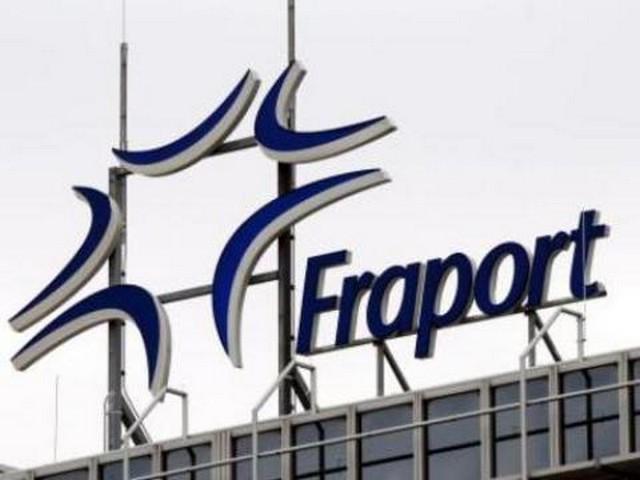 Η απάντηση της Fraport στον Σπίρτζη