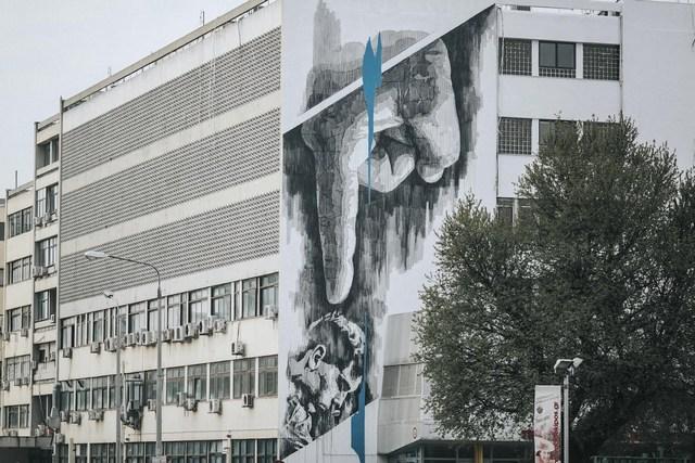 Η Υγεία μέσα από την Τέχνη και στη Θεσσαλονίκη