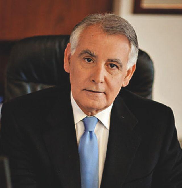 Ο Διονύσης Φιλιώτης επανεξελέγη Σύμβουλος στο ΕΒΕΑ
