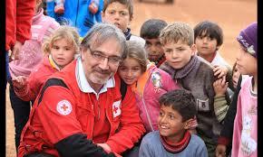 Ο Francesco Rocca, νέος Πρόεδρος του μεγαλύτερου ανθρωπιστικού δικτύου στον κόσμο