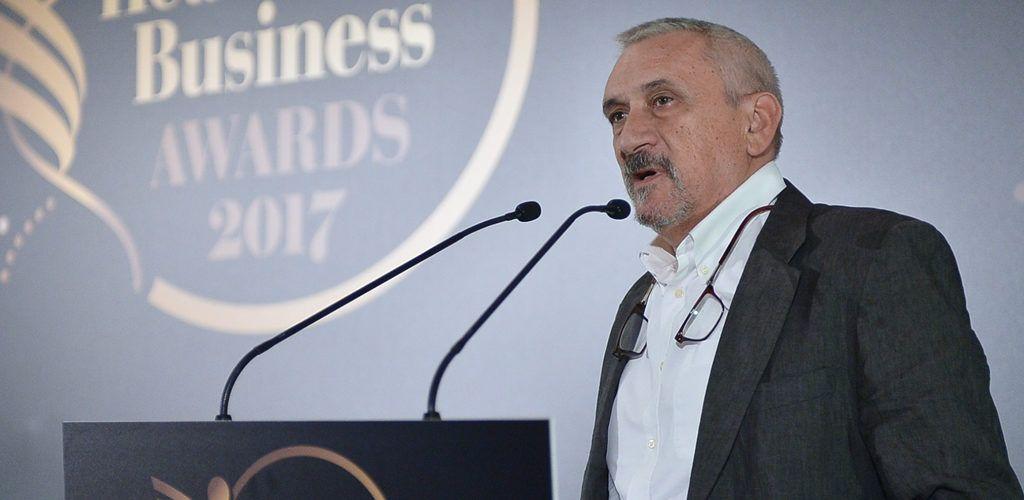 Γιαννόπουλος: Οι διαρθρωτικές αλλαγές θα αντικαταστήσουν τα οριζόντια μέτρα των rebates και clawback