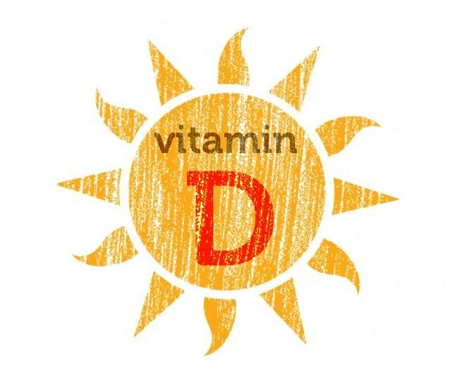 Η ανεπάρκεια της βιταμίνης D