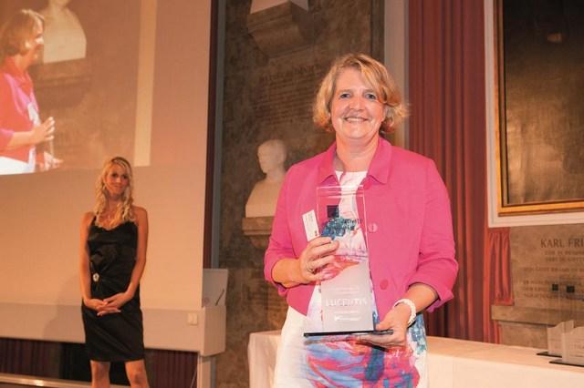 Η γερμανίδα Susanne Kohout η νέα Διευθύνουσα Σύμβουλος της Novartis Hellas