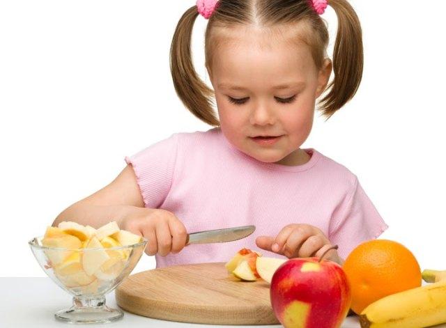 Για να αποκτήσουν τα παιδιά γερά δόντια και οστά