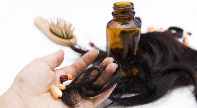 Συμπλήρωμα για τα μαλλιά των γυναικών