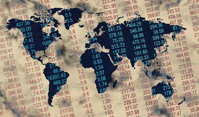 «Κώδων κινδύνου» για την παγκόσμια οικονομία και το ευρώ