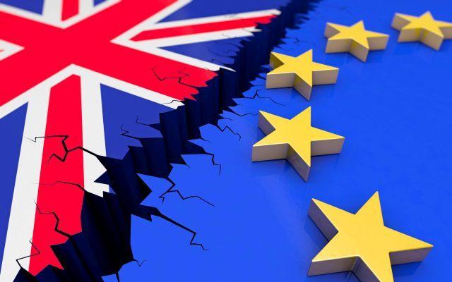 Το δύσκολο διαζύγιο ΕΕ – Βρετανίας