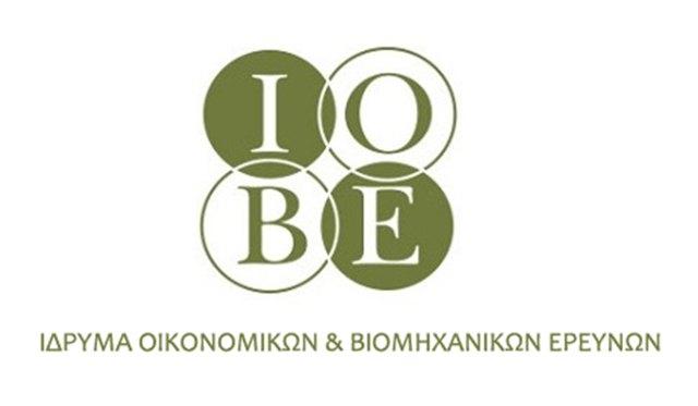 ΙΟΒΕ: Βελτίωση των επιχειρηματικών προσδοκιών στη Βιομηχανία τον Απρίλιο