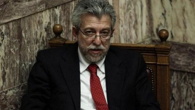 Κοντονής: Ο νόμος περί ευθύνης υπουργών θα αλλάξει