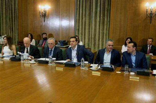 Συνεδριάζει το υπουργικό συμβούλιο, επί τάπητος οι κυβερνητικές προτεραιότητες