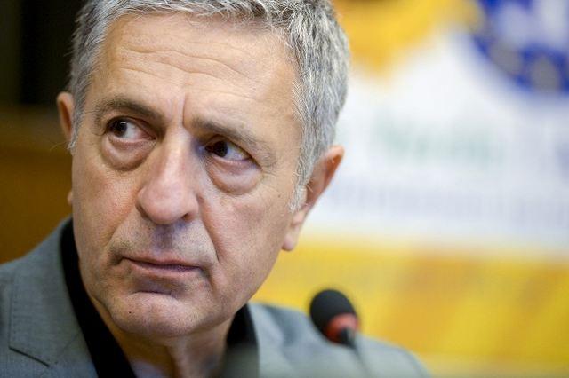 Κούλογλου: «Η αντιπολίτευση εύχεται μείωση συντάξεων για να στριμωχτεί η κυβέρνηση»