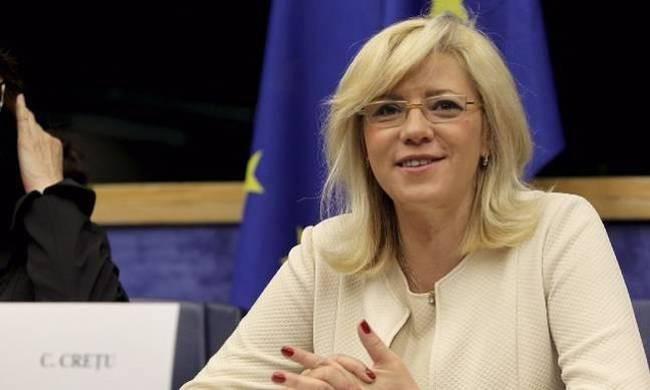 Κρέτσου: «Η Ελλάδα βελτίωσε και τη ζωή των πολιτών»