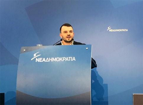 Λυσιγάκης: Ο Τσακαλώτος εφαρμόζει μη βιώσιμη λογική στην οικονομία