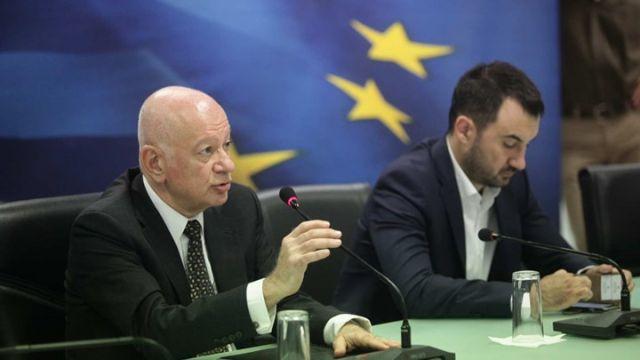 Παπαδημητρίου/Χαρίτσης: Ενισχύει την δυναμική της οικονομίας η ΕΤΕπ