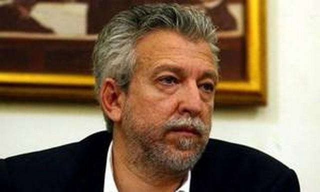 Κοντονής: «Η υπόθεση Γεωργίου δεν μπορεί να είναι προαπαιτούμενο για την αξιολόγηση»