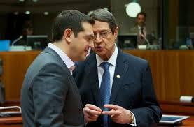 Πυρετός για το Κυπριακό, Τσίπρας με πολιτικούς αρχηγούς - Κλειδί με Τουρκία το θέμα των εγγυήσεων
